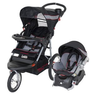 baby trend expedition lx