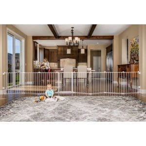 regalo 192-inch super wide gate