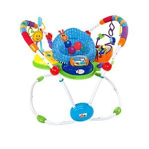baby einstein musical jumper
