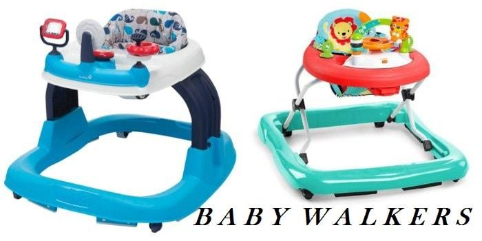 best baby walkers