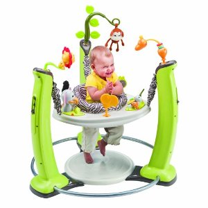 evenflo exersaucer jumper