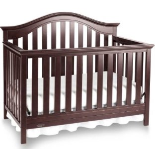 Best Cribs 2017 Ultimate Buyer S Guide
