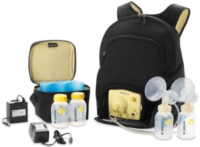 medela pump in style backpack