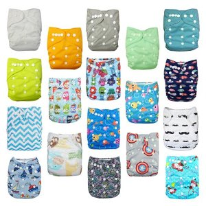 alva baby pocket diapers