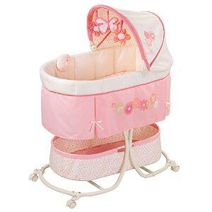 summer infant soothe