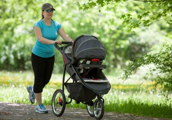 best jogging strollers
