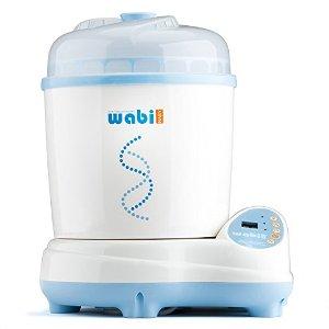 wabi baby sterilizer