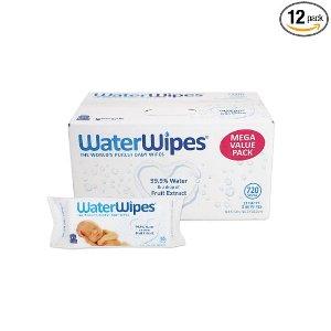 waterwipes sensitive