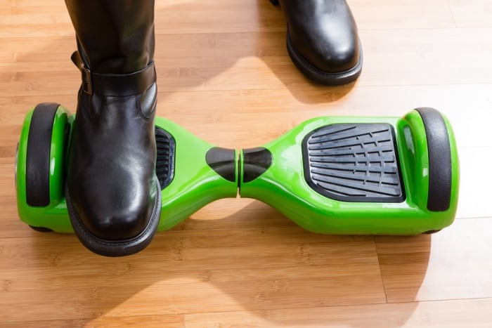 what are hoverboards how do hoverboards with wheels work