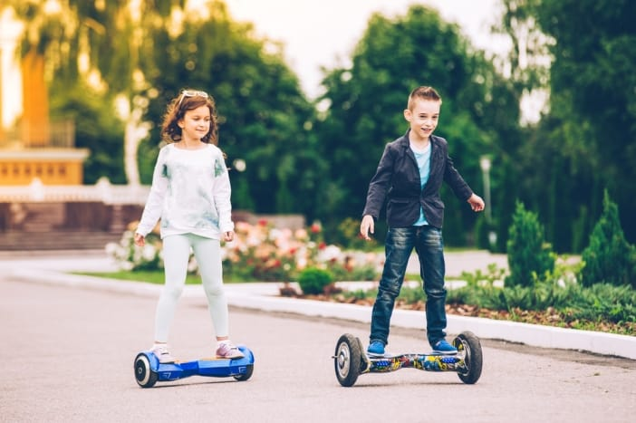 are hoverboards safe to ride now