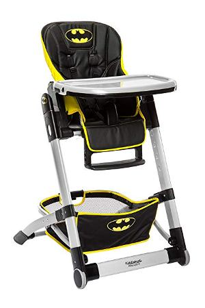 KidsEmbrace Adjustable Folding High Chair