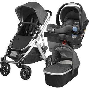 Best Travel System Strollers 2020 - Buying Guide - Baby ...