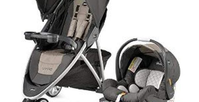 best travel system strollers 2019