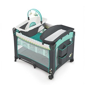 Smart and Simple Playard - Ridgedale