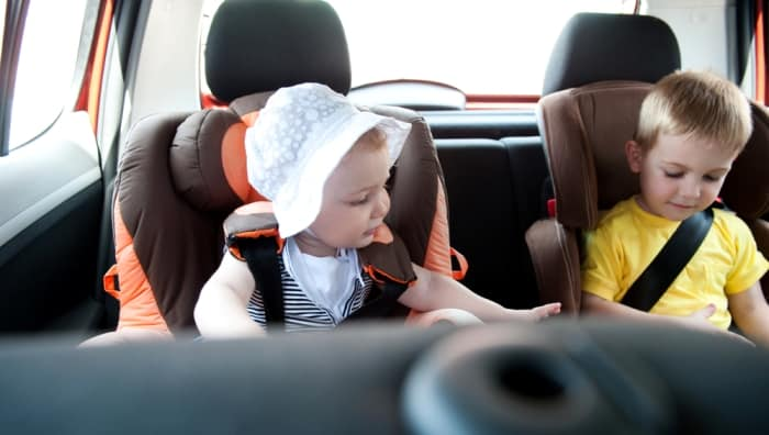 wisconsin car seat laws