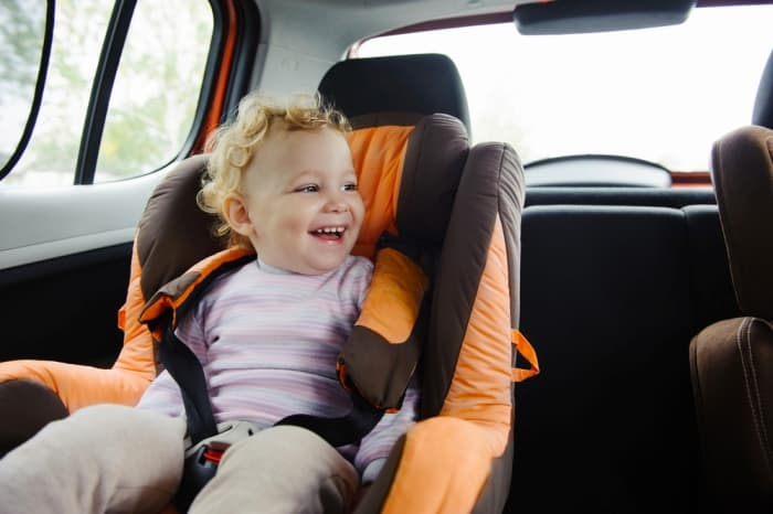 florida car seat laws