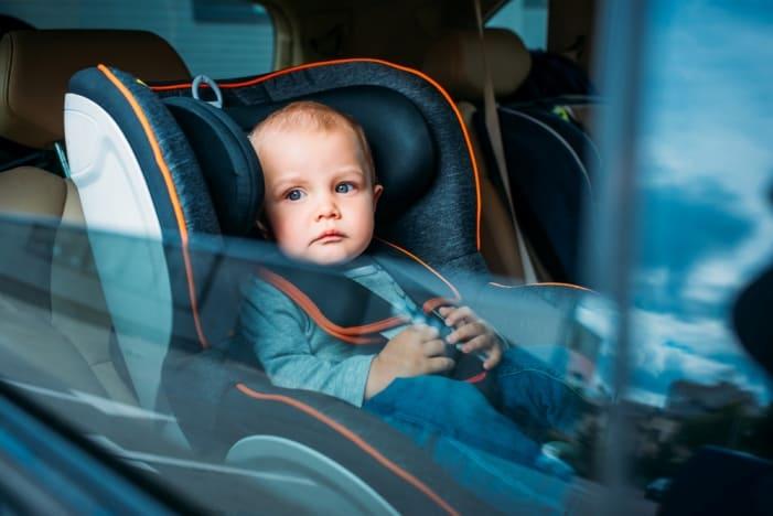how long do car seats last