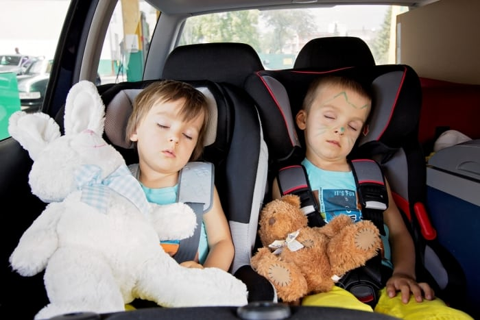 massachusetts car seat laws