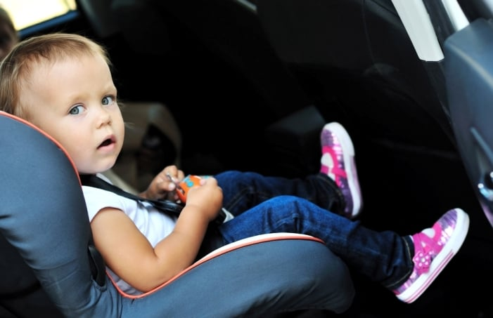 arkansas car seat laws