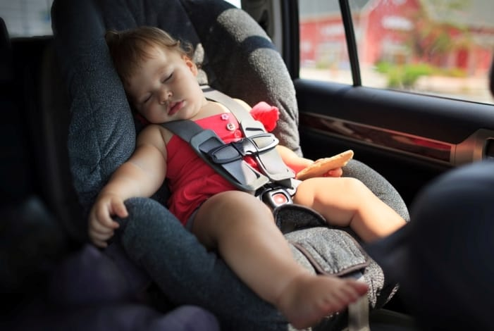 illinois car seat laws