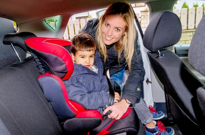 sc car seat laws