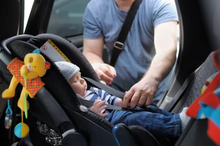 South Carolina Car Seat Laws 2020