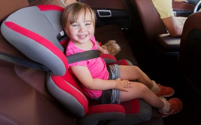 virginia car seat laws
