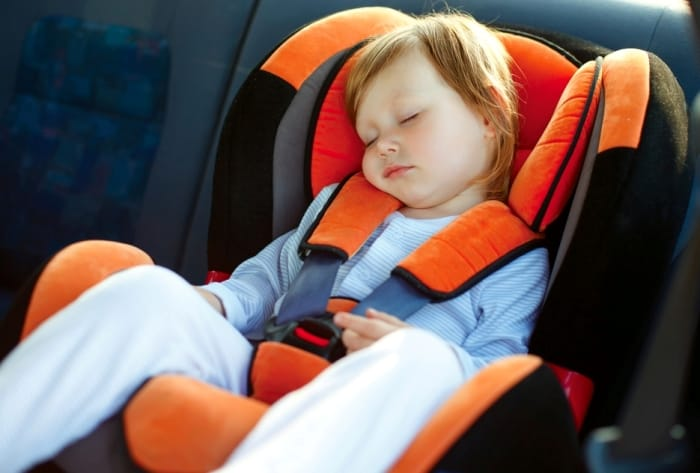 oregon car seat laws