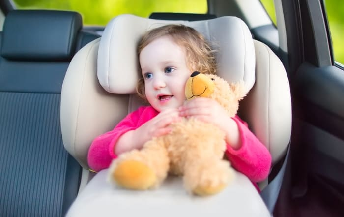 new hampshire car seat laws