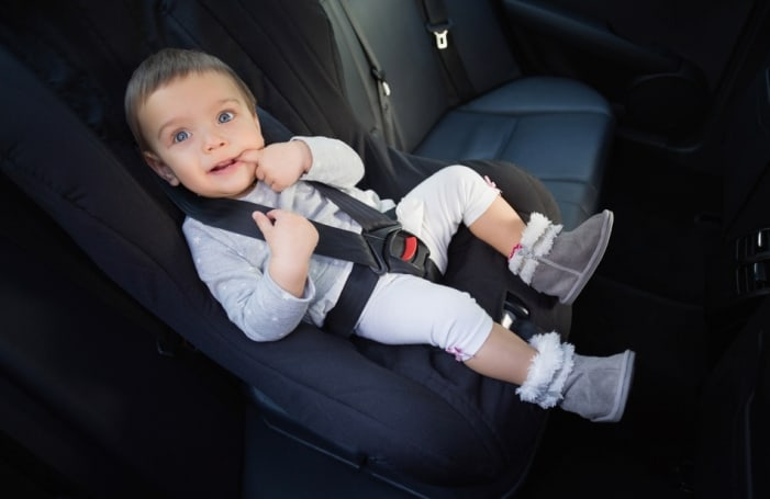 maine car seat laws
