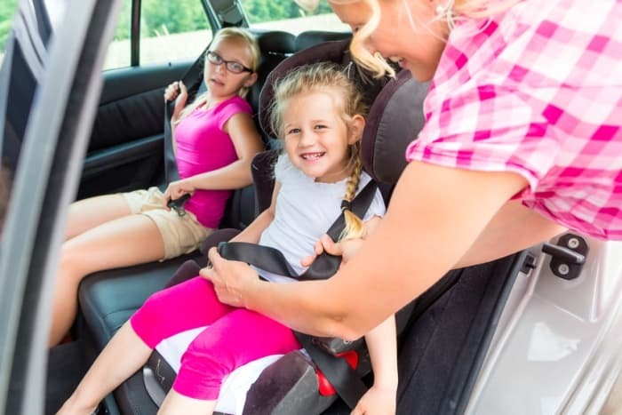 washington car seat laws