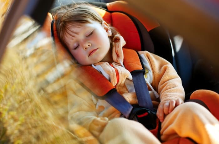nevada car seat laws