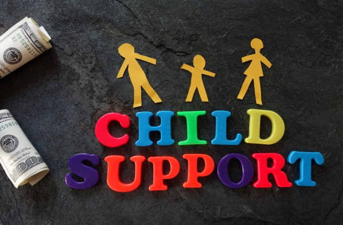 pennsylvania child support laws