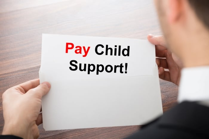 ohio child support laws